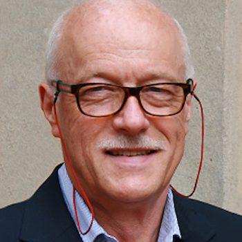 Norbert Harm